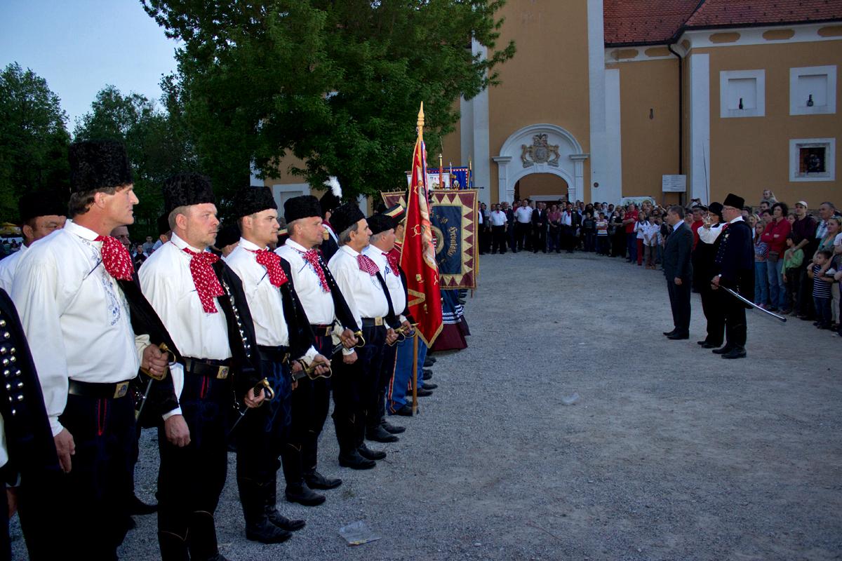 Jurjevo - banderij