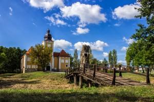 Dvorac_Lukavec