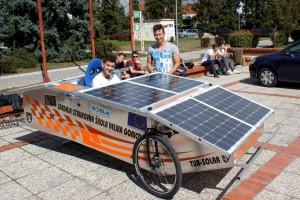 Tur-solar