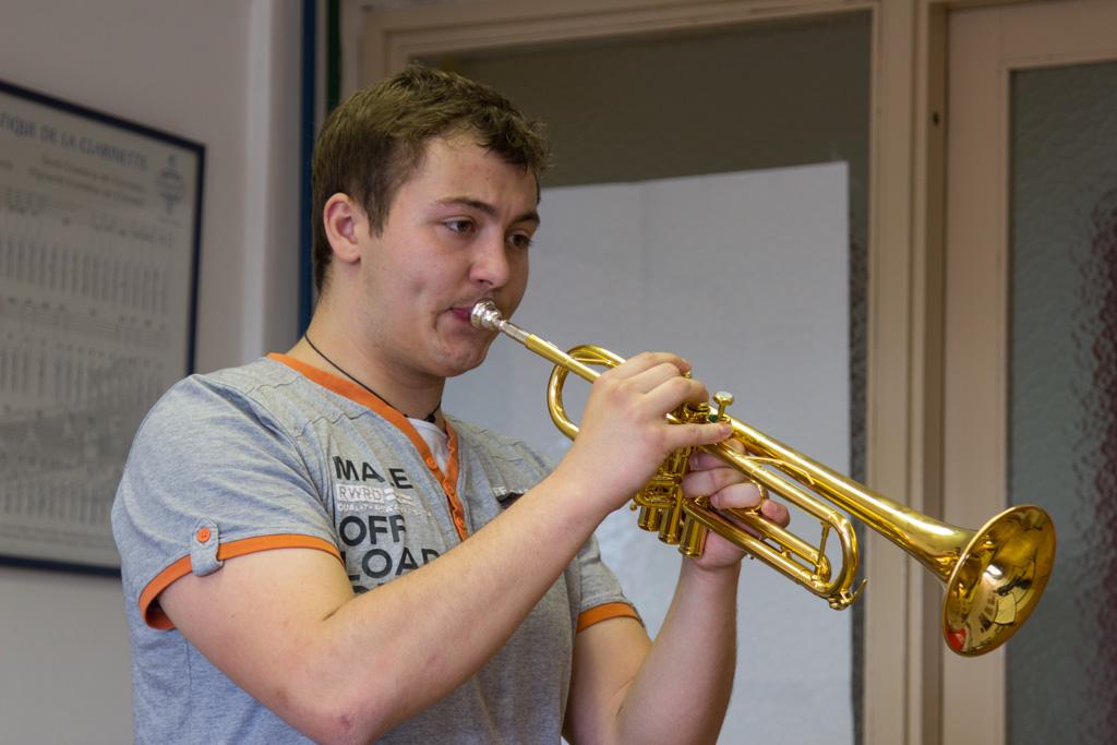 Glazbena skola, Tomislav Spoljar, Kurilovcan, truba, klavir (2)