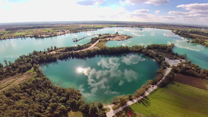 Jezero-Cice-zrak