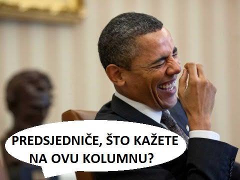 predsjednik