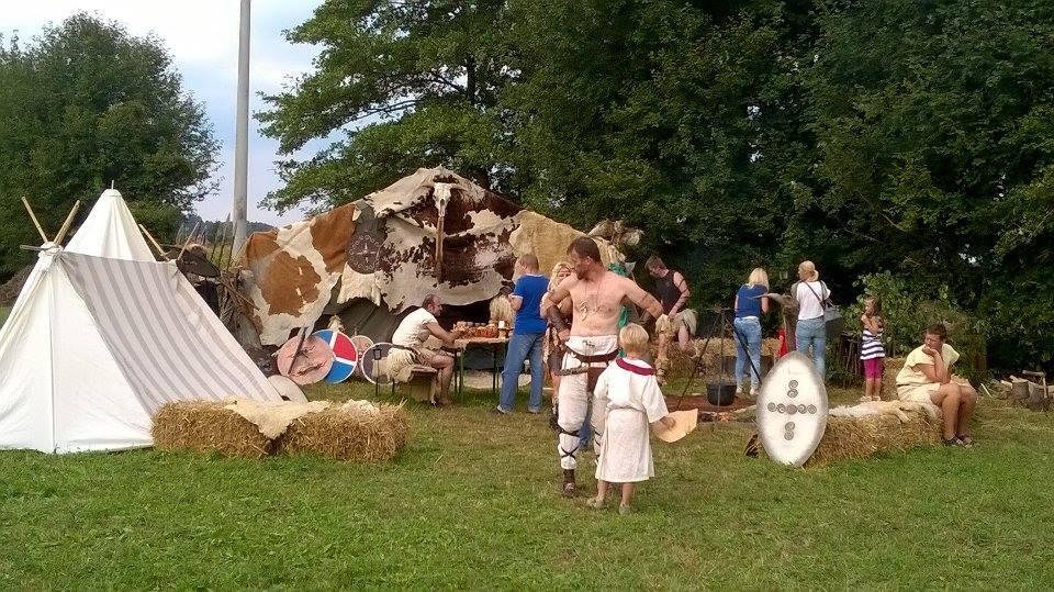 Dionizijeve svečanosti barbari