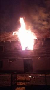 požar Auguštanovec 2