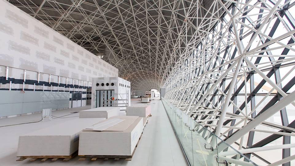 Novi terminal obilazak 23.02.2016 05