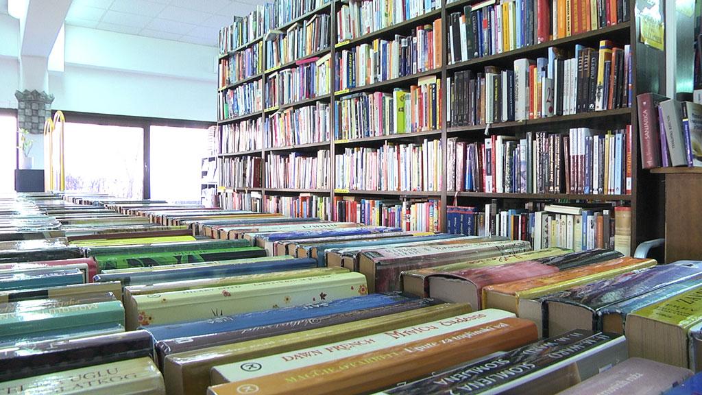 Knjižnica-knjige