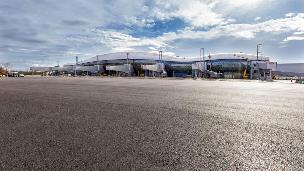 Novi terminal Međunarodne zračne luke Zagreb (31)