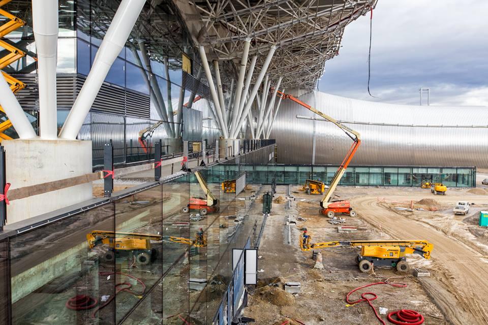 Novi terminal obilazak 23.02.2016 03