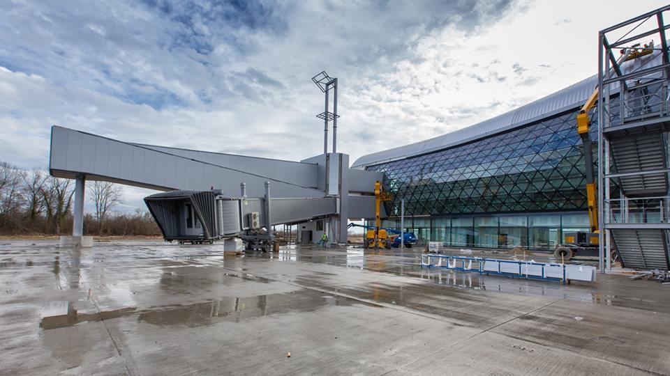 Novi terminal obilazak 23.02.2016 04