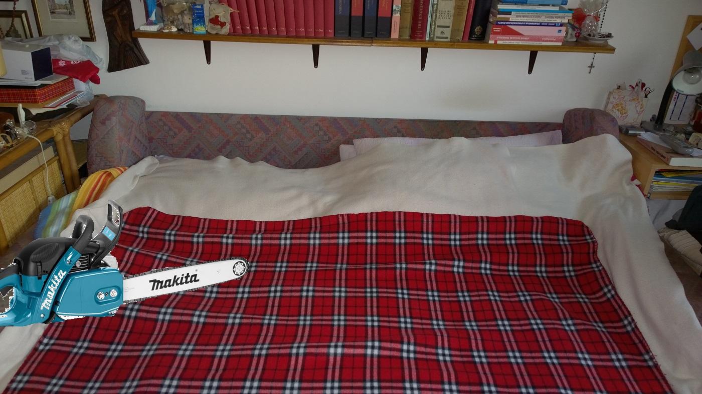 bračni krevetac