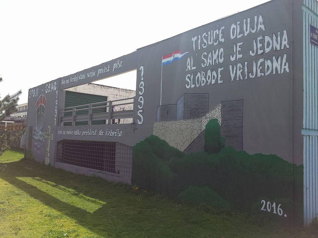 grafiti bad blue boys domovinski rat grafit kvg (4)