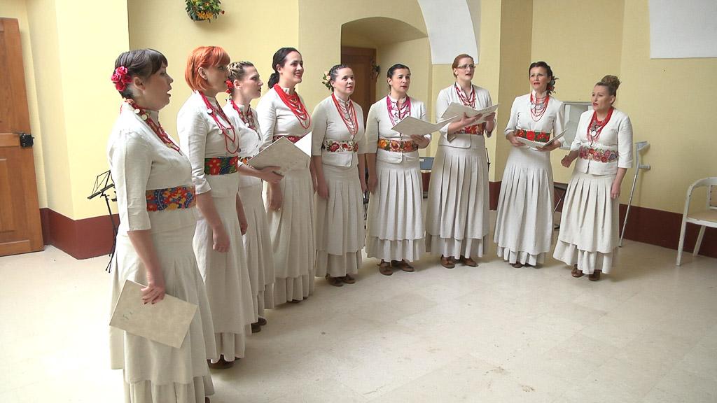 Koncert duhovne glazbe - Lukavec (1)
