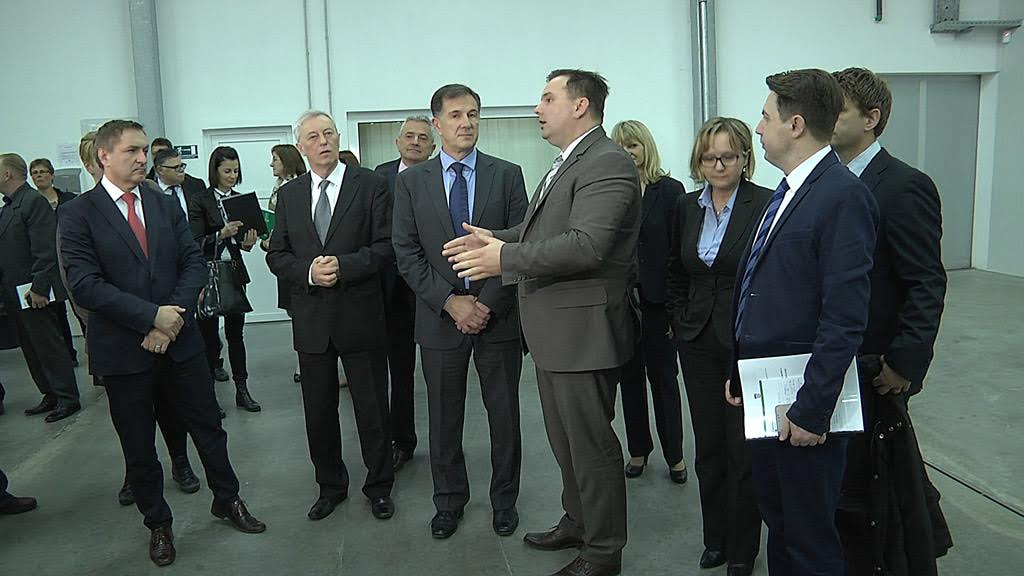 ministar polj davor romić barišić kožić distributivni centar