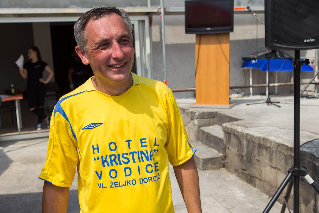 Buševec turnir, nogomet, Ivanje KVG (1)