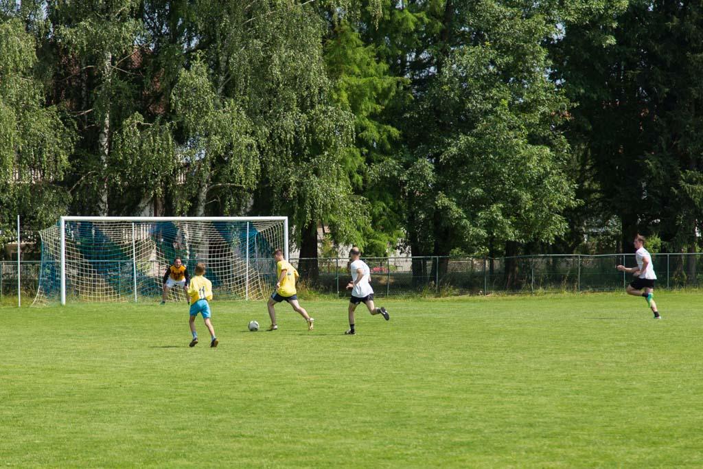 Buševec turnir, nogomet, Ivanje KVG (2)