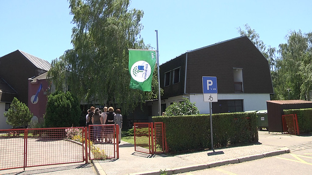 DV Žirek zelena zastava KVG (1)