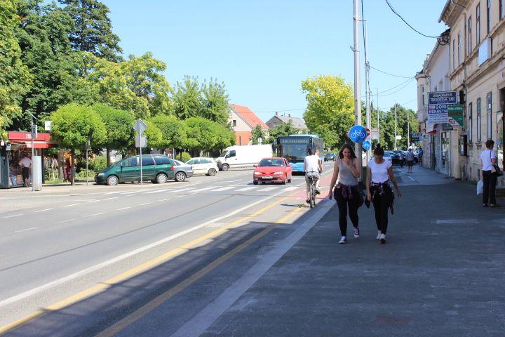 Gorica šetnja ljudi cesta (4)