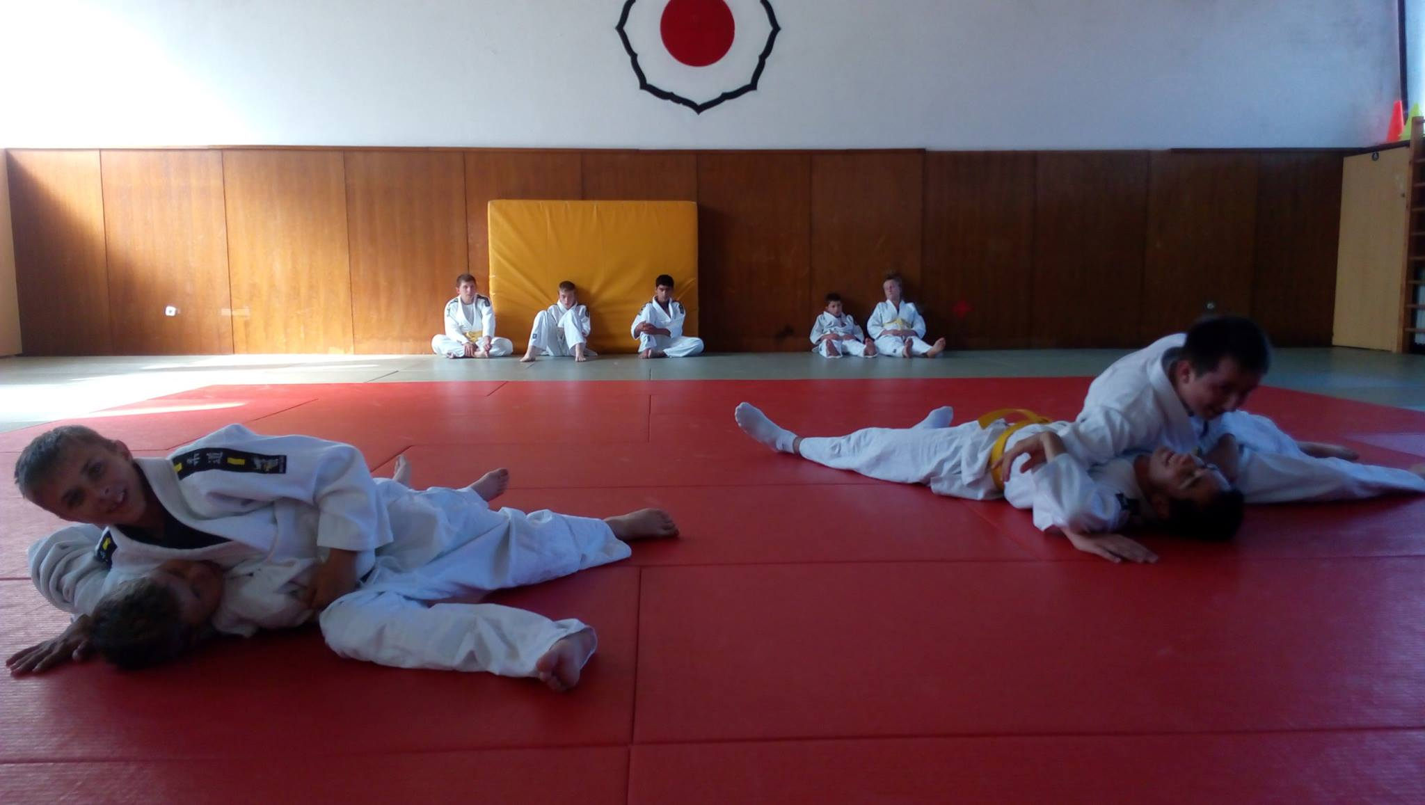 Judo Fuji Facebook (2)
