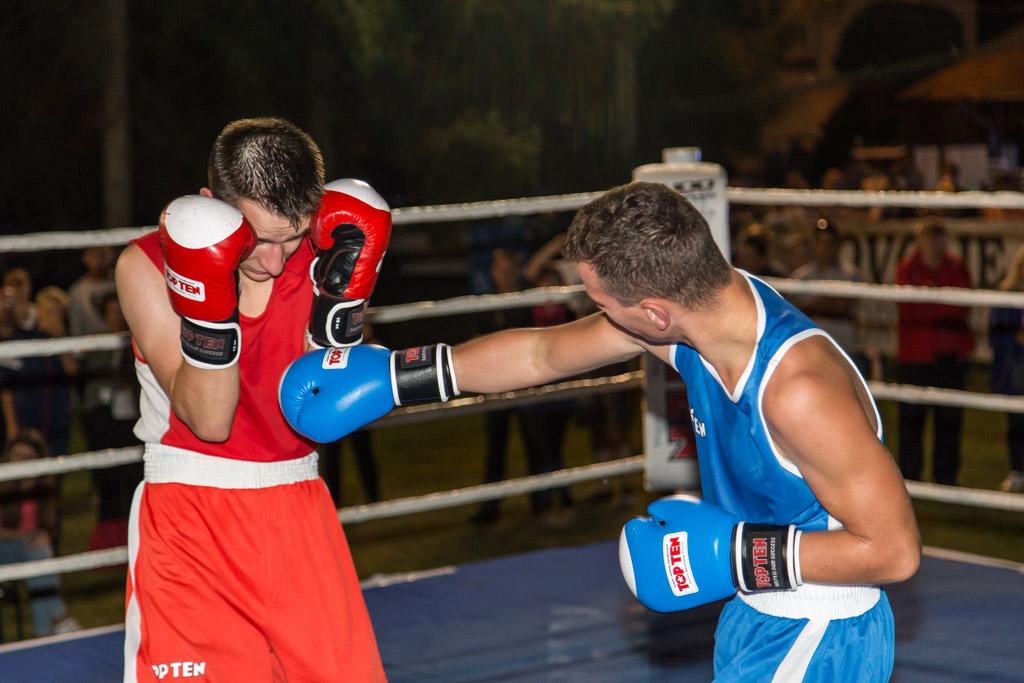 Memorijalni boksački turnir Danijel Kalanj (32)