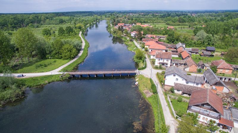 most-cicka-poljana