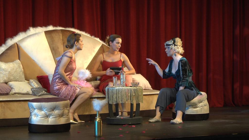 Predstava - i živjele su sretno (5)